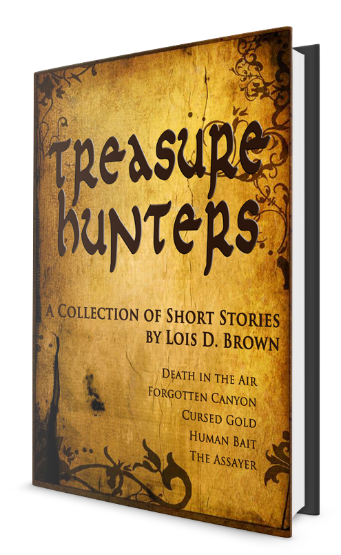 treasure-hunter-collection